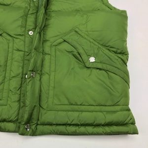 0d2e6574c True Religion Womens Down Jacket Puffy Teal Green
